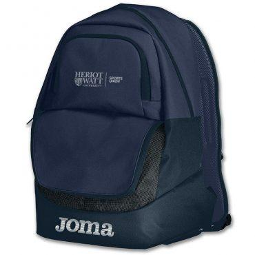 Heriot Watt University | Sports Union Backpack
