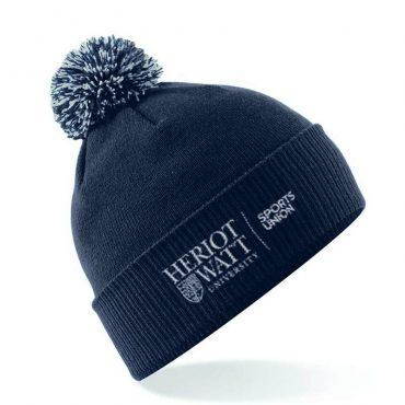 Heriot Watt University | Sports Union Bobble Beanie