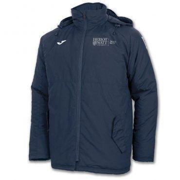 Heriot Watt University Sports Union Coaching Jacket